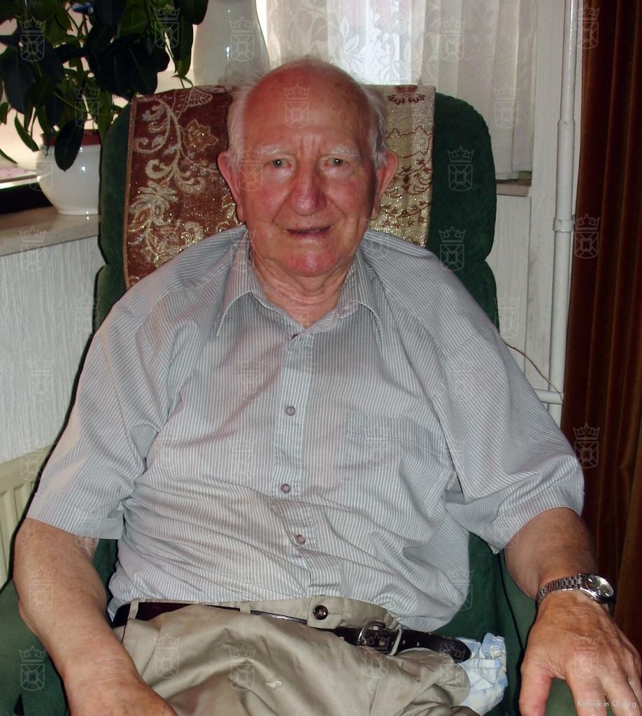 Gerrit van Duijn