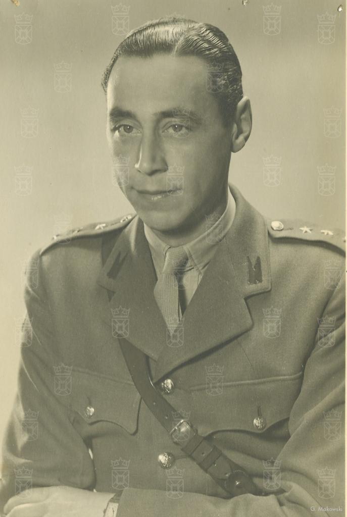 Witold Saryusz Makowski